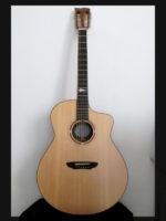 Jumbo Baritone 009-1