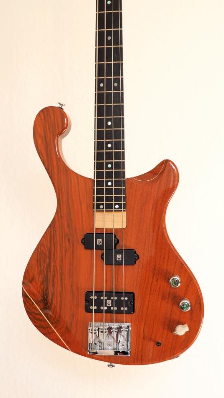 Joz Bass